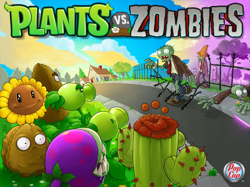 海外レビューハイスコア plants vs zombies game spark 国内
