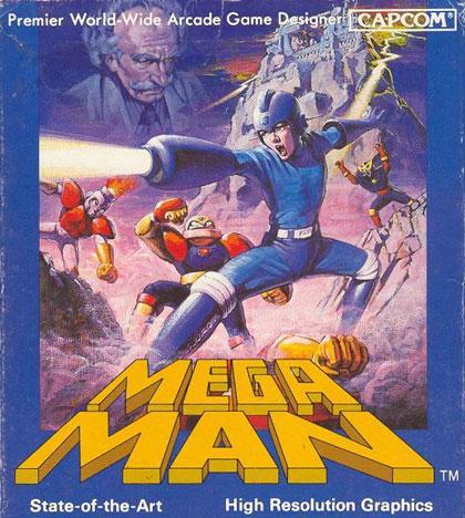 ロックマンが海外で mega man の名称に変更された理由とは game