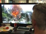 ノーティーがVFXを語る開発舞台裏映像を公開、『アンチャ4』もチラリ