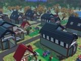 ワーナー、マイクラ風レゴゲーム『LEGO Worlds』発表ーSteamにて早期アクセス開始!