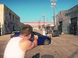 再現度が凄すぎる! 『GTA V』ファンメイド実写映像―メイキングも必見