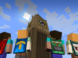 PC版『Minecraft』の販売本数が2,000万本突破! コンソール版向けの最新情報も