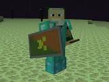 『Minecraft』最新バージョン「1.9」の新情報が公開―ジ・エンドのオーバーホールや両手持ちなど