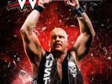 プロレスゲーム最新作『WWE 2K16』カバーアートには最凶のタフ野郎ストーンコールドを起用!