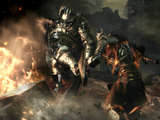 人気アクションRPG最新作『DARK SOULS III』がgamescom 2015にてプレイアブル出展