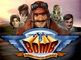 レシプロ機ドッグファイト!『BOMB』が正式リリース―『Crimson Skies』+「テイルスピン」+「紅の豚」