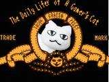 【ひと息アニメ ゲーマーと猫の日常】第2話「ちょうちょ」