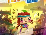 『Tearaway PlayStation 4』が国内で10月1日に発売!早期購入特典には公式サントラが付属
