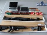 ポケモン世界大会に脅迫、会場近くで銃器所持の2人組が逮捕
