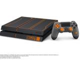 『CoD: BO3』限定PS4バンドルが海外で予約開始―エンバーオレンジで彩った限定デザイン
