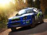 『DiRT Rally』最新アップデート配信、高低差激しいフィンランドコース導入