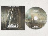 【Amazon.co.jp限定】『Fallout 4』DL版&ミニサントラCD付きPS4本体セットが予約受付開始!