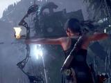 クマ、狼、人間と壮絶バトル!『Rise of the Tomb Raider』新映像シリーズ始動