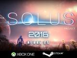 PC/Xbox One向け惑星サバイバル『The Solus Project』は2016年初頭に早期アクセス