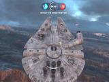 『STAR WARS バトルフロント』映像が複数公開―種族選択やミレニアムファルコン操縦シーンも!