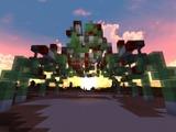 Modもコマンドブロックも無し!『Minecraft』で海外ユーザーが巨大自立型ロボ制作