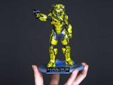 あなたのスパルタンをフィギュアに!『Halo 5』3Dプリントサービス始動
