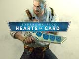 デュエルだ!『The Witcher 3』戦闘をグウェントに変えるMOD「Hearts of Card」