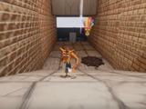 海外ファンが『クラッシュ・バンディクー』をUnreal Engine 4で再現!