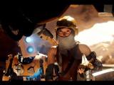 稲船氏のXbox One/PC新作『ReCore』は「今年後半に向けて準備中」
