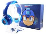 青いヘルメットの耳部分を再現!『ロックマン』海外カプコン公式ヘッドホンが海外で発売