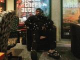 『GTA V』フランクリン役の俳優が気になる写真を投稿―ストーリーDLCへのさらなるヒントか