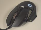 ロジクール新型ゲーミングマウス「G502」のこだわり―CES会場で担当者に訊いた