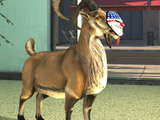 動物達が銀行強盗!?『Goat Simulator』最新DLC『PAYDAY』が海外でリリース