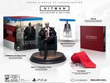 ゲーム本編DLコード同梱の限定版『HITMAN Collector's Edition』が海外で3月発売