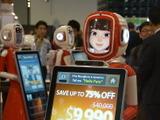 VRからドローンまで!―CES会場で見つけたハイテク展示物フォトレポ
