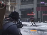 『The Division』複数のゲームプレイ映像!乱戦のDark Zoneやキャラ作成も