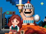 【60秒アプリタッチ】『勇者ヤマダくん』-おじさまが作るレトロゲーム世界を楽しもう