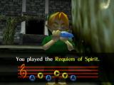 海外ゲーマーが『ゼルダの伝説 時のオカリナ』を本物のオカリナでプレイ!?