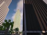 海外ファンが『GTA V』のロスサントスを『Minecraft』で再現!―驚愕の紹介映像