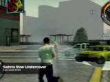 Volitionが幻のPSP版『Saints Row』を披露!―2009年の開発中止作