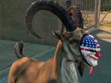 【げむすぱ放送部】『Goat Simulator: PAYDAY』火曜夜生放送―今回は強盗ミッションで遊べるヤギになりました