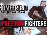 『Homefront: The Revolution』4人Co-opモード発表!海外β実施時期も