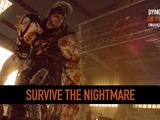 より過酷に…! 強化版『Dying Light』新難易度「Nightmare」紹介映像