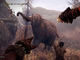 『Far Cry Primal』の50分におよぶ最新ゲームプレイ映像が公開!