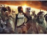 EA、『Mass Effect』『Battlefield』など新作ローンチ時期を再度報告―2016年度内に