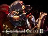 【60秒アプリタッチ】『Cardinal Quest 2』-