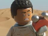 「フォースの覚醒」題材の『LEGO Star Wars: The Force Awakens』発表!初公開トレイラー
