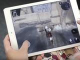 iOS新作『Assassin's Creed Identity』プレイ映像!画面タッチでサクサク暗殺
