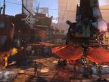 GDC 2016にて『Fallout 4』の広大な世界構築のレベルデザイン講演が実施