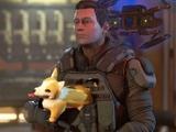 『XCOM 2』ユニークな武器Modが早速出現、キュートなワンコがなぜか銃火器に