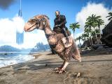 まるでチョ◯ボな恐鳥類を披露する『ARK: Survival Evolved』最新版映像!