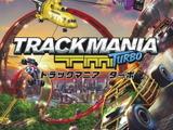 トンデモレース『トラックマニア ターボ』3月24日国内発売―最新トレイラー2本も