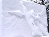 さっぽろ雪まつりに『League of Legends』氷の射手「アッシュ」が出現!現地フォトレポ