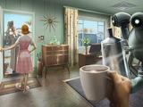 家庭用版『Fallout 4』最新パッチ1.3が海外配信―オブジェクト描画距離が劇的改善!