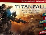 『Titanfall 2』の発売時期は2016年冬?―フィギュアメーカーが言及